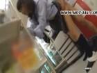 頭の良い学校に通うまじめな女子高生がコンビニでタチの悪い暴漢に絡まれ手マンされた挙句ハメられる erovideo かわいいJK女子校生の制服無料エロ動画