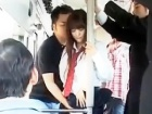 バスの中で痴漢に襲われたJK最初は嫌がっていていたが手マンで感じてヒクヒクそのまま中出しでイッちゃうアイドル系女子校生 みづなれい erovideo かわいいJK女子校生の制服無料アダルト