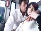 狙った気の弱い素人女子校生をストーカーしバスの中で痴漢し泡吹くまで着衣レイプ erovideo かわいいJK女子校生の制服無料エロ動画