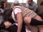 女子校生が在学中に全員妊娠しなくてはならない法律が出来て国の指定した男とセックスして中出しされまくる erovideoかわいいJK女子校生の制服無料アダルト動画