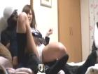 友人の彼氏を寝取った罰で黒人との中出しSEXを盗撮されてしまう性の乱れたギャルJK erovideoかわいいJK女子校生の制服無料エロ動画