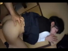 活発で従順な黒髪素人JKが旅館で体を弄ばれてオッサンのチンポでイキまくる erovideo かわいい JK 女子校生の制服無料アダルト動画