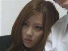 スレンダーな可愛い美乳JKを部屋に呼んだらエロビデオ見つけて興味津々だから一緒に見てたら潤んだ目でチンコ舐められた erovideo かわいい JK 女子校生の制服無料アダルト動画