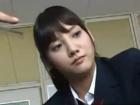 佐々木希似の激カワ制服JKが教室で時間を止めてエッチないたずら erovideo かわいい JK 女子校生の制服無料アダルト動画