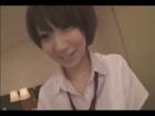 色白エロボディの制服JKを男2人で満足するまで犯し倒す erovideo かわいい JK 女子校生の制服無料エロ動画