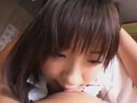初めて経験する巨根に何度も逝かせられる黒髪JK erovideo かわいい JK 女子校生の制服無料エロ動画
