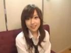 笑顔がキュートで性格が良さそうなスレンダーギャルJKが新宿のラブホでマン汁を垂れ流しちゃうくらい感じながらハメ撮りSEX 裏アゲサゲかわいいJK女子校生の制服無料エロ動画