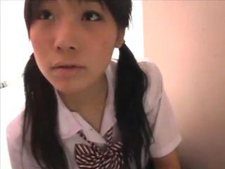ツインテールが可愛らしい援◯JKがネカフェで制服のままエロメンに生ハメされちゃった ShareVideos わいい JK 女子校生の制服無料エロ動画