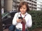 スマホ片手に街で援◯するツンデレ女子高生をラブホに連れ込んでハメてやったら従順になっちゃった ShareVideos http://jk-tube.com/