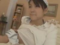 小西真奈美似の可愛い女子高生ゴルファーが取材中にエッチな要求をされ抵抗しきれず若くてスレンダーなロリボディの奥まで犯される erovideo かわいい JK 女子校生の無料エロ動画