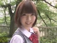 色白でスリムなのにムッチリ柔らかそうな可愛い女子高生のマシュマロみたいなエロイ体をじっくり堪能するマッタリSEX erovideo かわいい JK 女子校生の制服無料エロ動画