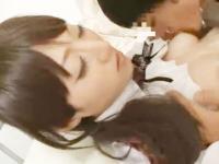 幼馴染の女の子と何だかイイ雰囲気になってそのままお互いの体を愛撫し合う高校生男女のラブラブセックス 裏アゲサゲ かわいいJK女子校生の制服無料アダルト動画