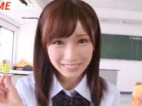 生徒指導室で2人の男性教師に無理やりカラダを弄りまわされるブルマJK FC2 かわいい制服女子校生JKの無料エロ動画