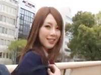 ノリノリでホテルについてきてくれたヤリマンっぽいギャルJKとハメ撮りセックス ShareVideos かわいいJK女子校生の制服無料アダルト動画