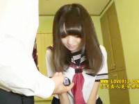 教師に呼び出されておマンコを指やバイブで弄られまくって愛液を垂れ流しちゃう可愛い女子校生 ShareVideos かわいいJK女子校生の制服無料アダルト動画