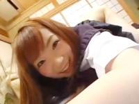 電マを膣内にまで挿入されてあまりの快感にイカされまくっちゃうギャルJKのハメ撮りセックス ShareVideos かわいいJK女子校生の制服無料アダルト動画
