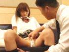 サラリーマンのおじさんとラブホで69の体勢でお互いの性器を舐め合う素人女子校生 ShareVideos かわいい制服女子校生JKの無料エロ動画