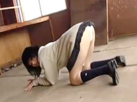 現役女子校生が制服のスカートを自分から押し上げて綺麗なお尻を見せる過激着エロ  川嶋じゅん erovideoかわいいJK女子校生の制服無料アダルト動画
