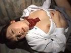 マンガ家志望の女子校生をスクール水着やブルマに着替えさせおもちゃを使ってイカせる中出しセックス erovideoかわいいJK女子校生の制服無料エロ動画