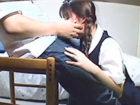 まだ何も知らなそうな地味JKが抵抗しないことをいいことに若い身体を好き放題するおやじのリアルなセックス erovideoかわいいJK女子校生の制服無料アダルト動画