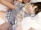 一見マジメでガード堅そうなのにオナニーを見せてとお願いしたら平気で股を広げて電マでオナるビッチなJKの3Pセックス ShareVideosかわいいJK女子校生の制服無料アダルト動画