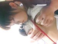 電車の中で痴漢男にレイプされロリなマンコに中出しされちゃう制服女子校生 ShareVideosかわいいJK女子校生の制服無料エロ動画