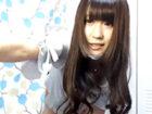 ムチムチエロBODY の巨乳女子校生がパイパンマンコを見えそうで見えない角度でオナニーする手慣れたライブチャット JavyNowかわいいJK女子校生の無料エロ動画
