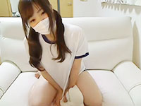 ムチムチBODY な女子校生が体操着のブルマ姿でカメラに巨乳をアピるライブチャット ShareVideosかわいいJK女子校生の無料エロ動画