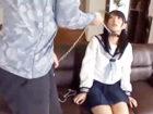 首輪を付けられて性奴隷として生活を送るセーラ服の美少女JKのセックスまみれの青春 erovideoかわいいJK女子校生の無料エロ動画