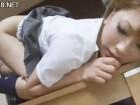 スタイル抜群な可愛い巨乳JKが友達の彼氏を寝取りセックス AIKA/さとう遥希 裏アゲサゲかわいいJK女子校生の制服無料アダルト動画