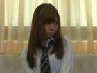 制服JKが教室で席が後ろの同級生に色々触られムラムラ放課後生SEX erovideo かわいい JK 女子校生の制服無料アダルト動画