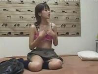 可愛い黒髪JKを連れ込みリアルSEX隠し撮り erovideo かわいい JK 女子校生の制服無料エロ動画