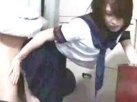 キセルした女子校生を駅員さんが事務室に連れ込んでお仕置きレイプ erovideo かわいい制服女子校生JKの無料エロ動画