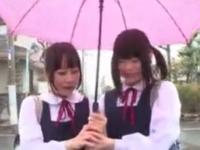 教室内で激しく濃厚なキスをして交わりまくるレズJKたちの濃厚プレイ XVIDEOS かわいいJK女子校生の制服無料エロ動画