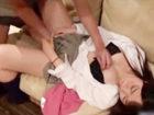 色白肌とムッチリな肉感BODYがエロい制服女子校生とラブホで援交エッチ ShareVideosかわいいJK女子校生の制服無料エロ動画